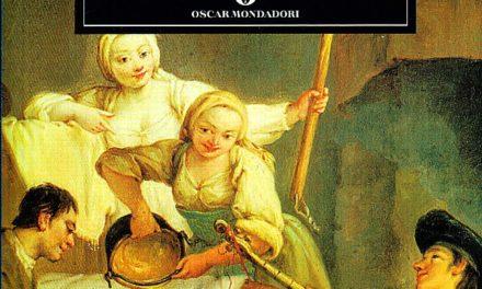 """""""La locandiera"""" di Goldoni"""