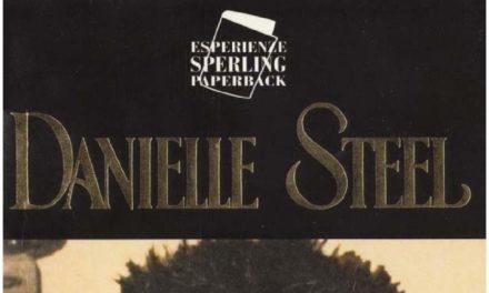 """""""Brilla una stella"""" di Danielle Steel"""