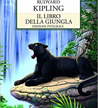 """""""Il libro della giungla """" di Kipling"""