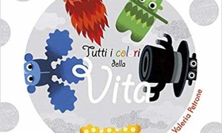 """""""Tutti i colori della vita"""" di Chiara Gamberale"""