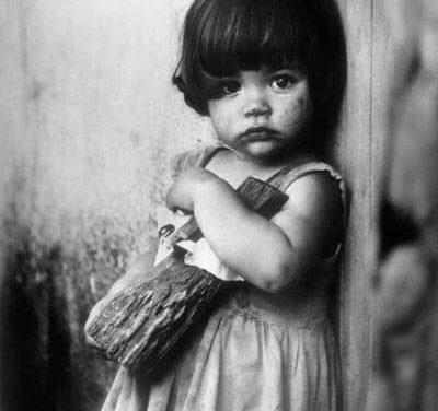 La bambola di Mirela Stillitano