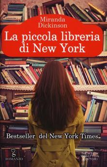 LA PICCOLA LIBRERIA DI NEW YORK – MIRANDA DICKINSON.