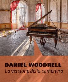 La versione della cameriera. La serie di West Table di Daniel Woodrell