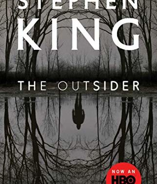 THE OUTSIDER – Stephen King