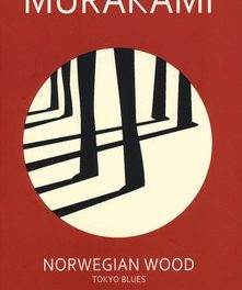 """Norwegian wood"" di Murakami"