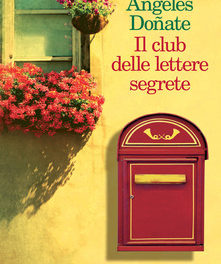 Il club delle lettere segrete di Ángeles Doñate