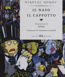 Il cappotto e il naso di N. Gogol
