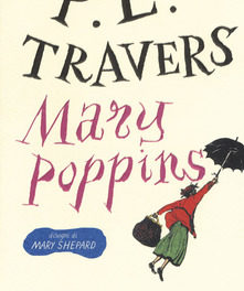 """Mary Poppins"" – P.L.Travers"