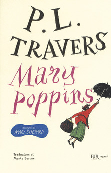 """""""Mary Poppins"""" – P.L.Travers"""
