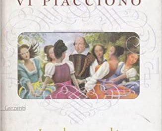 Se così vi piacciono  Le donne di Shakespeare  di Pamela Berkman