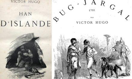 """""""BUG-JARGAL"""" E """"HAN D'ISLANDA"""" di V. Hugo"""