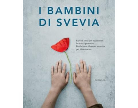 """I bambini di Svevia"", di Romina Casagrande."