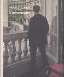 """""""L'americano"""" di H.James"""