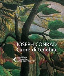 """""""Cuore di tenebra"""" di Conrad."""
