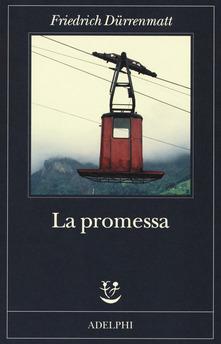 La promessa di Friedrich Dürrenmatt