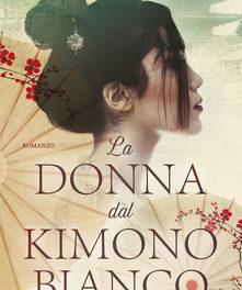 LA DONNA DAL KIMONO BIANCO – ANA JOHNS.