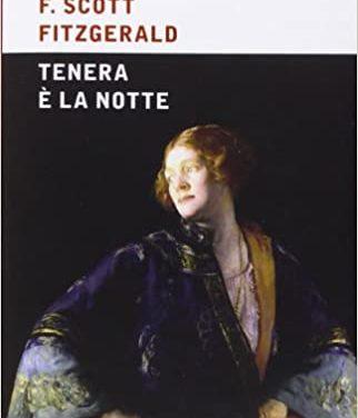 Tenera è la notte di  Francis Scott Fitzgerald