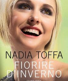 """""""Fiorire d'inverno"""" di Nadia Toffa"""