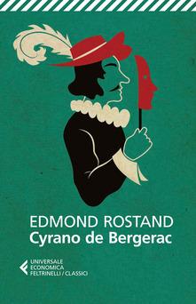 """""""Cyrano di Bergerac"""" di  Edmond Rostand"""