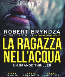 La ragazza dell'acqua di Robert Bryndza
