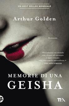 Memorie di una geisha di Arthur Golden