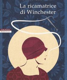 La ricamatrice di Winchester  Tracy Chevalier