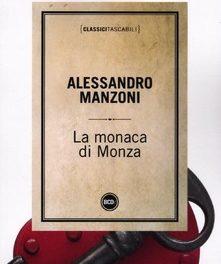 La monaca di Monza di Alessandro Manzoni