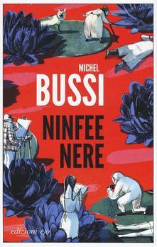 """Ninfee nere"" di  Michel Bussi"