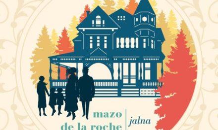 """"""" Jalna """" di Mazo de la Roche"""