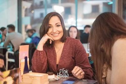 Intervista a Sabrina Pennacchio