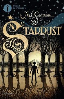 """""""Stardust"""" di Neil Gaiman"""