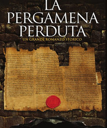 La pergamena perduta di Lorenzo Dè Medici