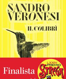 Il colibrì di Sandro Veronesi