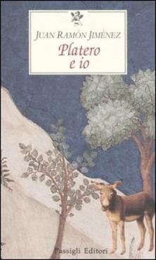 """""""Platero e io"""" di  J. Ramón Jiménez"""