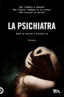 """"""" La psichiatra"""" di Wolf Dorn"""