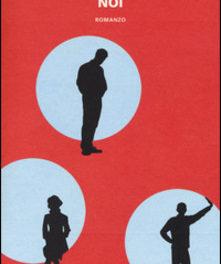 """""""Noi"""" di David Nicholls."""