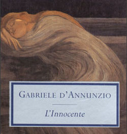 L' Innocente di  Gabriele D'Annunzio