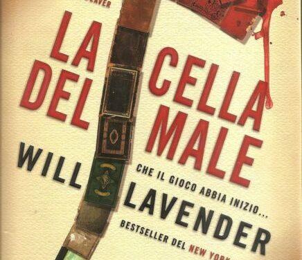 La cella del male di Will Lavender