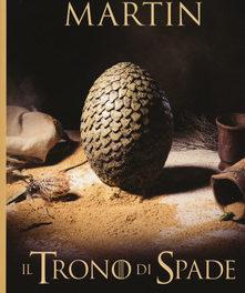 Il trono di spade vol 1 di George R. R. Martin