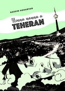 """Ninna nanna a Teheran"" di Nassim Honaryar"