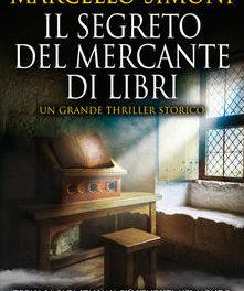 Il segreto del mercante di libri  Marcello Simoni