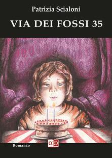 """""""Via dei Fossi 35"""" di Patrizia Scialoni"""