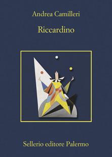 """""""Riccardino"""" di Camilleri"""