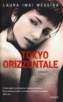Tokyo orizzontale di Laura Imai Messina