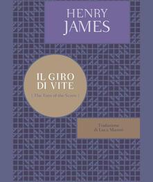 """Giro di vite"" di H. James"