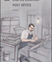 Post Office di  Charles Bukowski