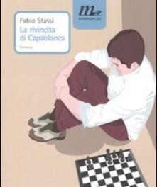 La rivincita di Capablanca di Fabio Stassi