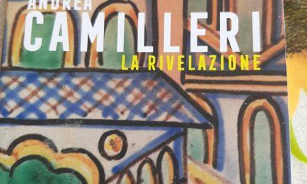 """""""La rivelazione"""" di Andrea Camilleri"""