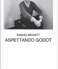 Aspettando Godot  di Samuel Beckett
