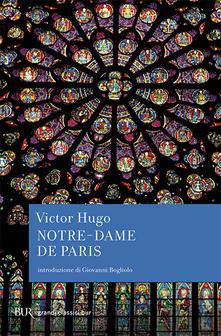 """Notre-Dame de Paris "" di Hugo"